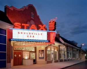 Memphis-STAX-museum