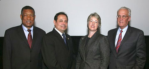 Houston-mayor-Locks,-Parker-Morales-Brown
